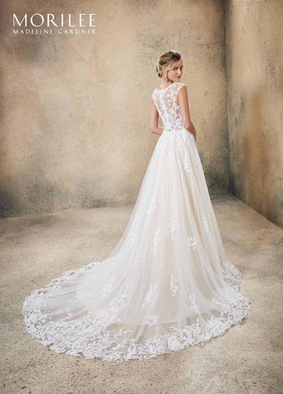 Mariages: abito da sposa Morilee 2020 a Vicenza, Verona, Padova, Veneto 5765