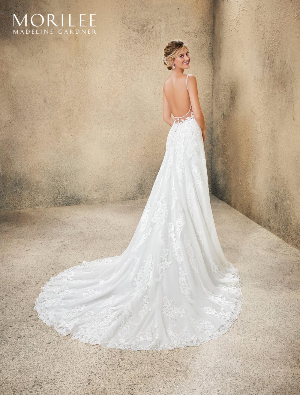 Mariages: abito da sposa Morilee 2020 a Vicenza, Verona, Padova, Veneto 5767