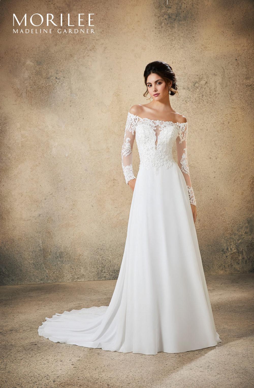 Mariages: abito da sposa Morilee 2020 a Vicenza, Verona, Padova, Veneto 5772