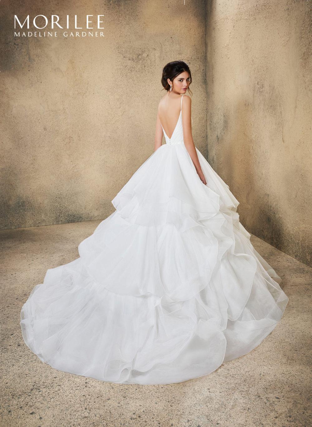 Mariages: abito da sposa Morilee 2020 a Vicenza, Verona, Padova, Veneto 5776