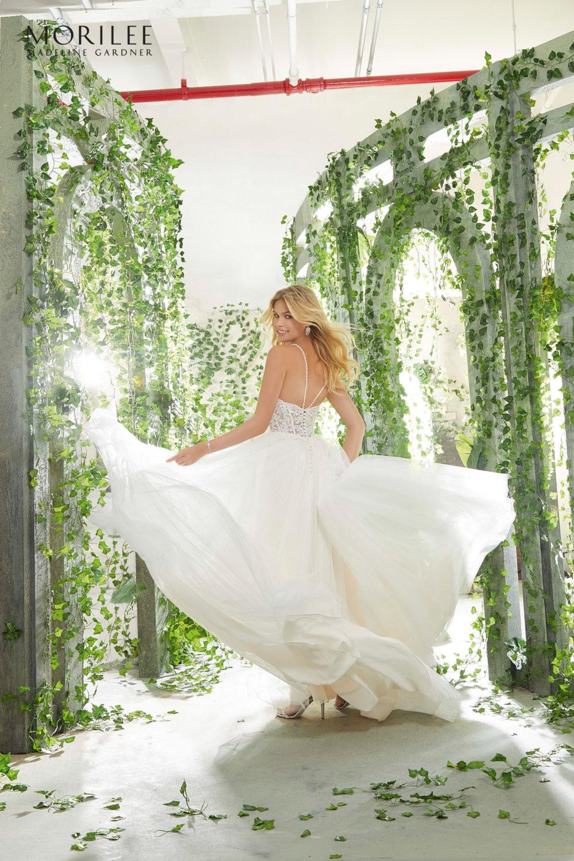 Mariages: abito da sposa Morilee 2020 a Vicenza, Verona, Padova, Veneto 6904