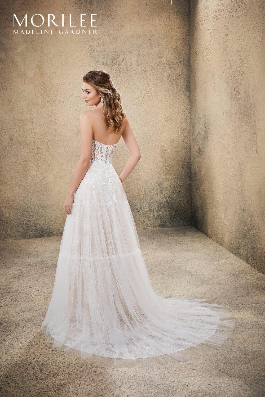 Mariages: abito da sposa Morilee 2020 a Vicenza, Verona, Padova, Veneto 6913