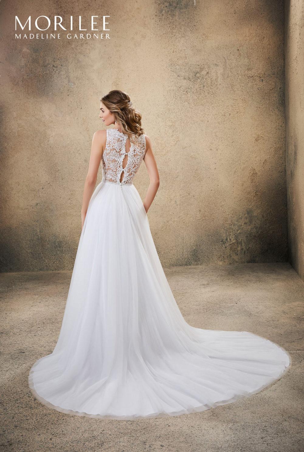 Mariages: abito da sposa Morilee 2020 a Vicenza, Verona, Padova, Veneto 6914