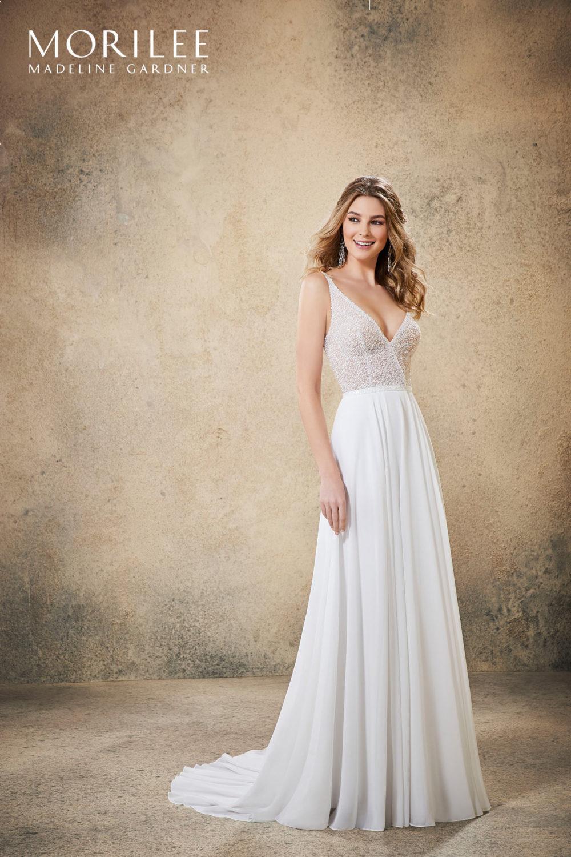 Mariages: abito da sposa Morilee 2020 a Vicenza, Verona, Padova, Veneto 6916
