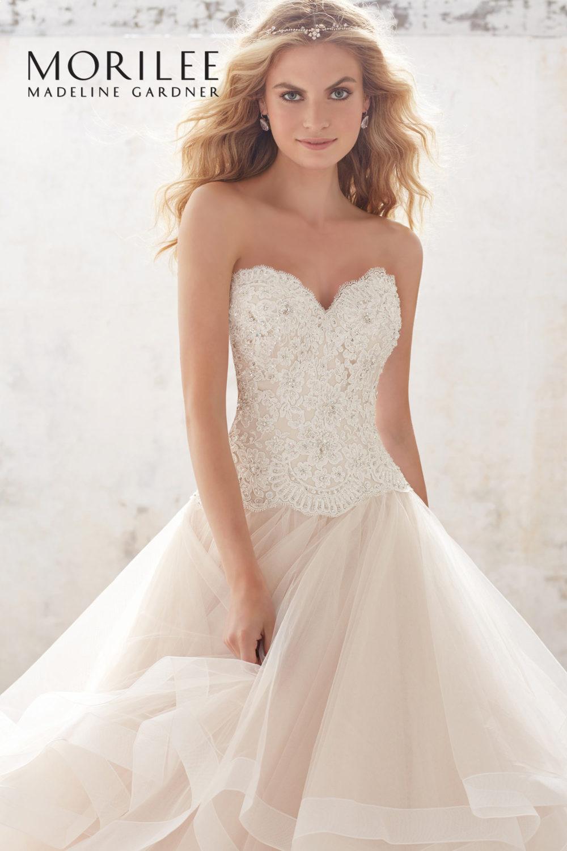 Mariages: abito da sposa Morilee 2020 a Vicenza, Verona, Padova, Veneto 8116
