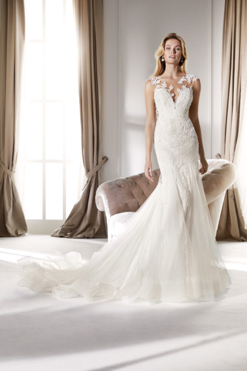 Mariages: abito da sposa Colet 2020 a Vicenza, Verona, Padova, Veneto NIA20011