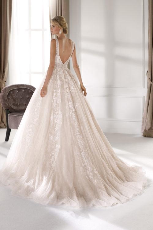 Mariages: abito da sposa Colet 2020 a Vicenza, Verona, Padova, Veneto NIA20131