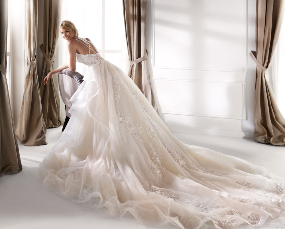 Mariages: abito da sposa Colet 2020 a Vicenza, Verona, Padova, Veneto NIA20241