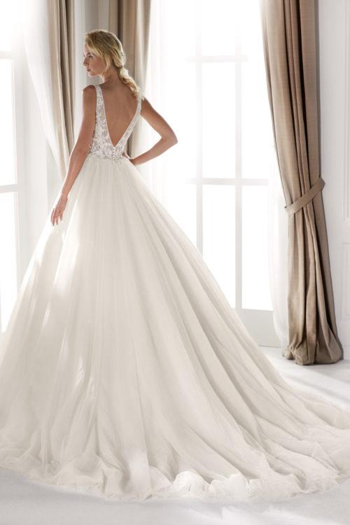 Mariages: abito da sposa Colet 2020 a Vicenza, Verona, Padova, Veneto NIA20271