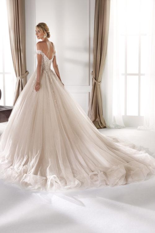 Mariages: abito da sposa Colet 2020 a Vicenza, Verona, Padova, Veneto NIA20341
