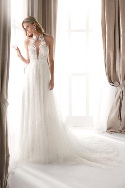 Mariages: abito da sposa Colet 2020 a Vicenza, Verona, Padova, Veneto NIA20421