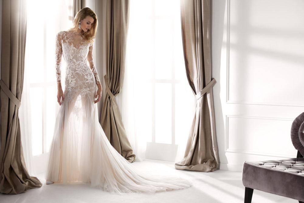 Mariages: abito da sposa Colet 2020 a Vicenza, Verona, Padova, Veneto NIA20431