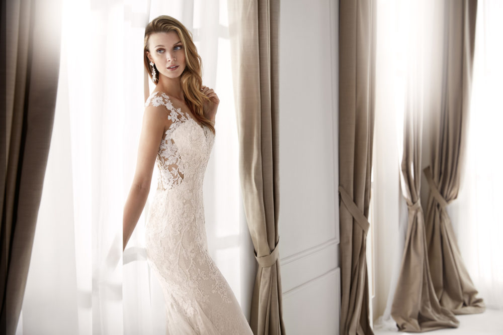 Mariages: abito da sposa Colet 2020 a Vicenza, Verona, Padova, Veneto NIA20641