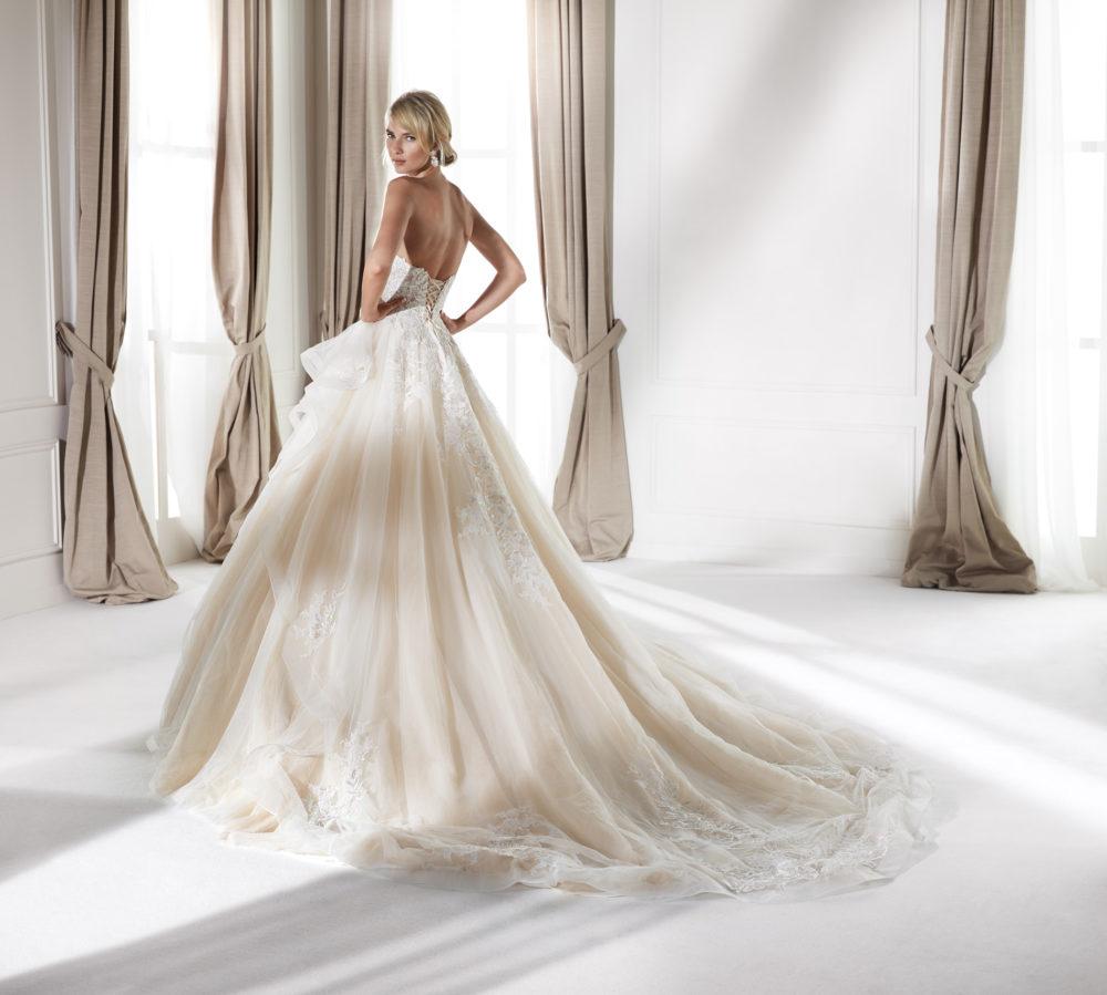 Mariages: abito da sposa Colet 2020 a Vicenza, Verona, Padova, Veneto NIA20761