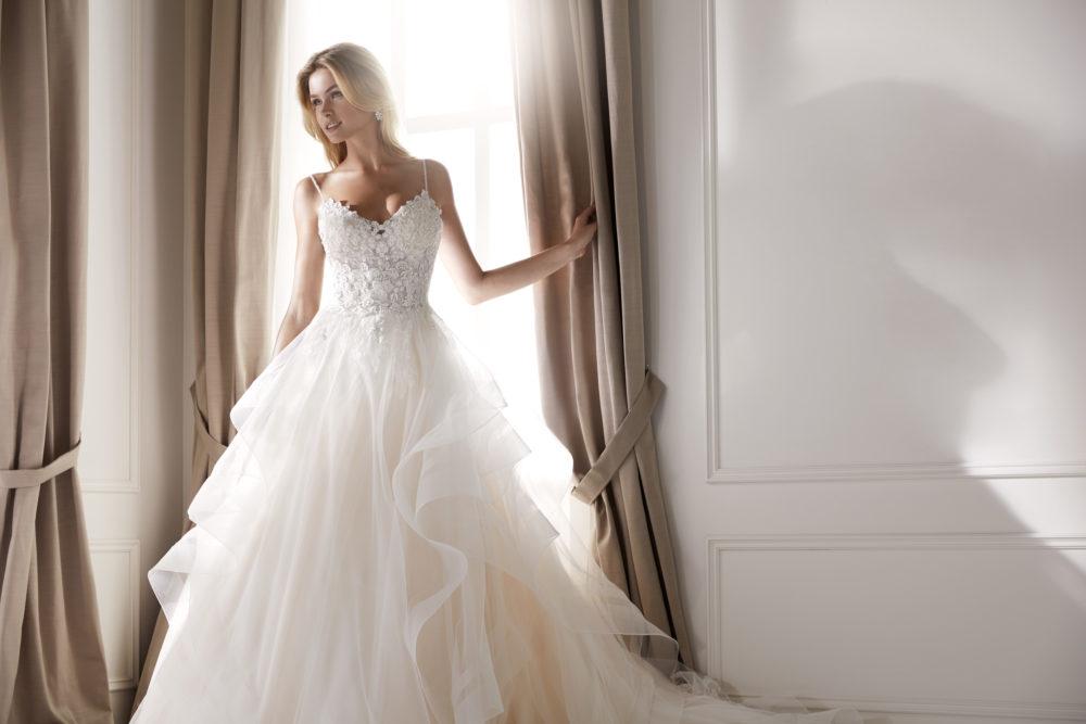 Mariages: abito da sposa Colet 2020 a Vicenza, Verona, Padova, Veneto NIA20801