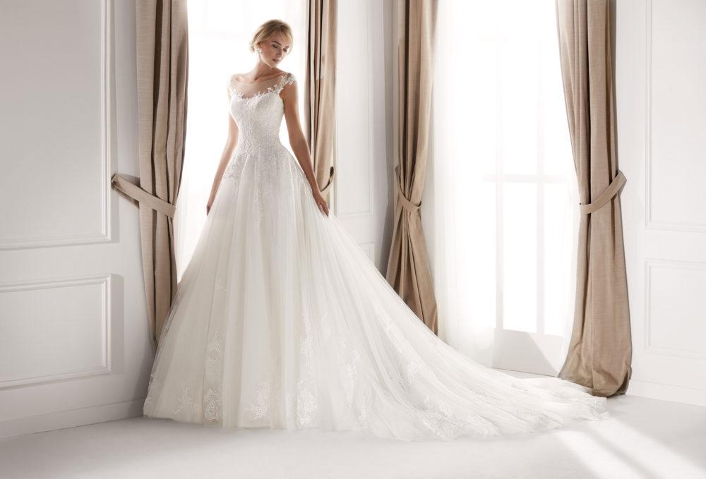 Mariages: abito da sposa Colet 2020 a Vicenza, Verona, Padova, Veneto NIA20841
