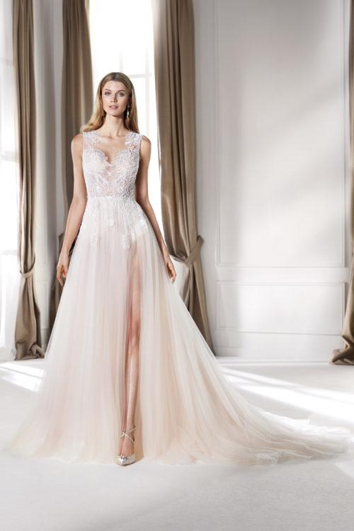 Mariages: abito da sposa Colet 2020 a Vicenza, Verona, Padova, Veneto NIA20871