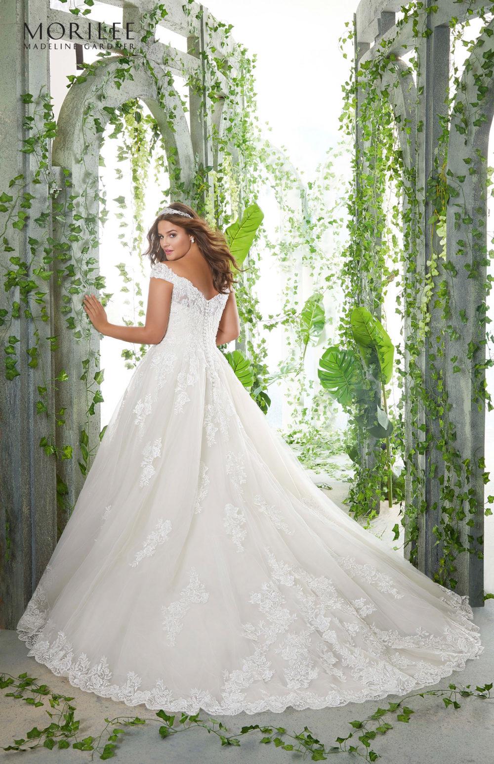 Mariages: abito da sposa Curvy 2020 a Vicenza, Verona, Padova, Veneto 3254