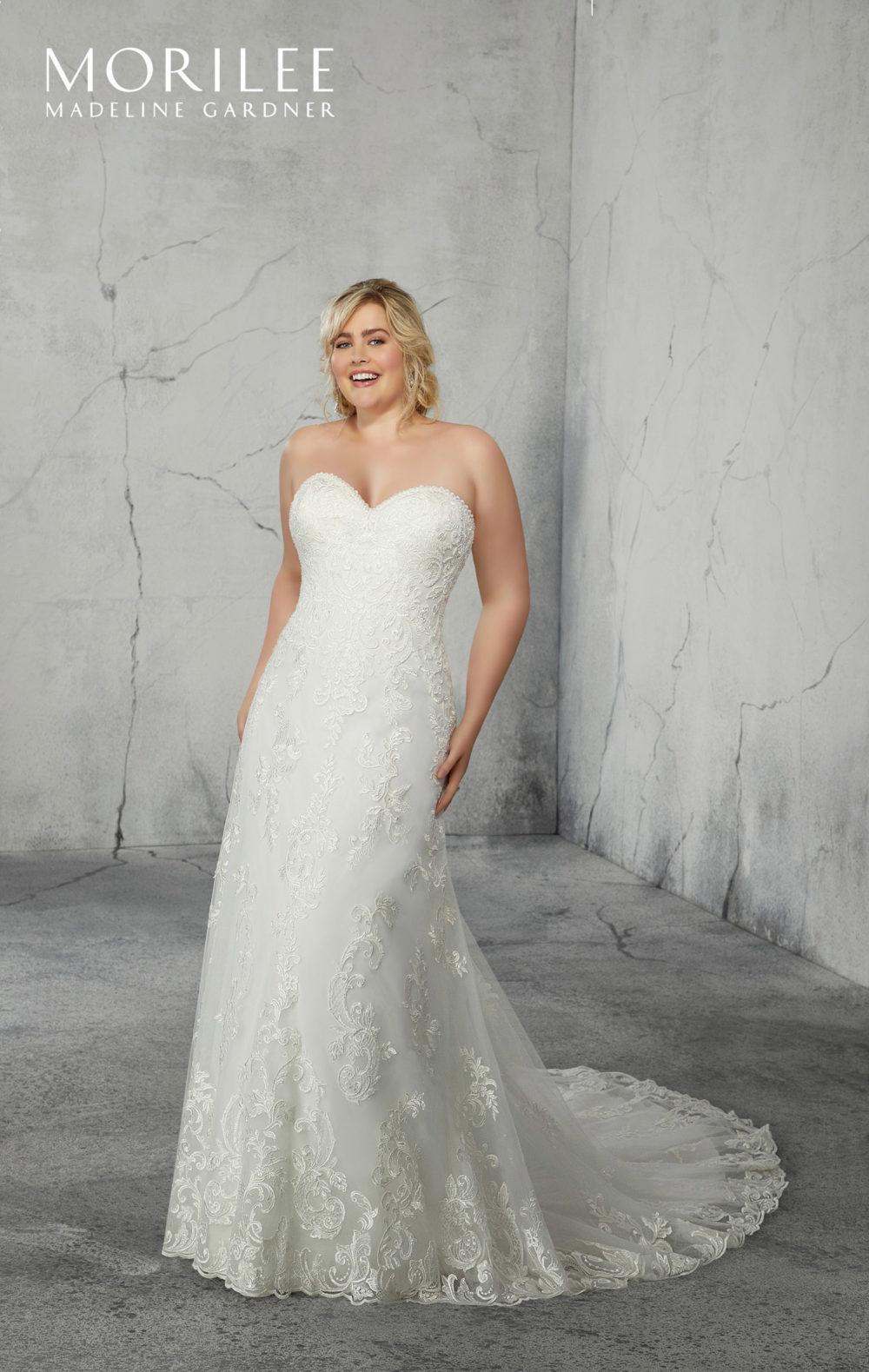 Mariages: abito da sposa Curvy 2020 a Vicenza, Verona, Padova, Veneto 3266