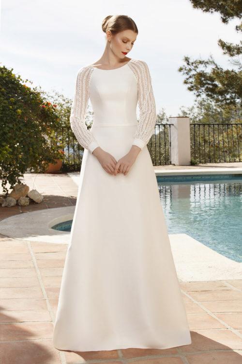Mariages: abito da sposa Curvy 2020 a Vicenza, Verona, Padova, Veneto Tanya