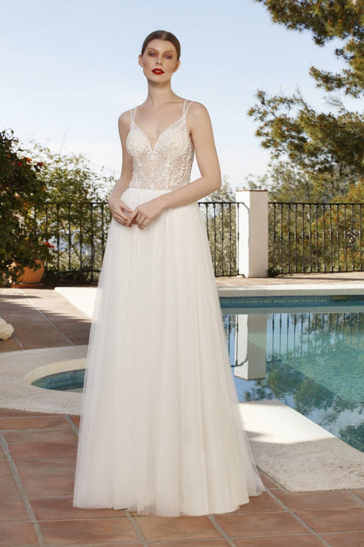 Mariages: abito da sposa Curvy 2020 a Vicenza, Verona, Padova, Veneto Trixie
