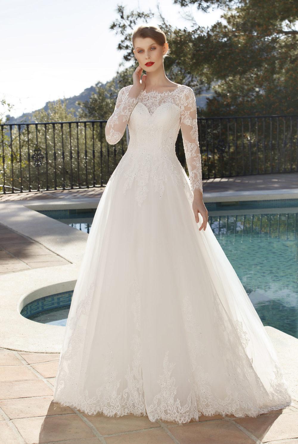 Mariages: abito da sposa Curvy 2020 a Vicenza, Verona, Padova, Veneto Truelove