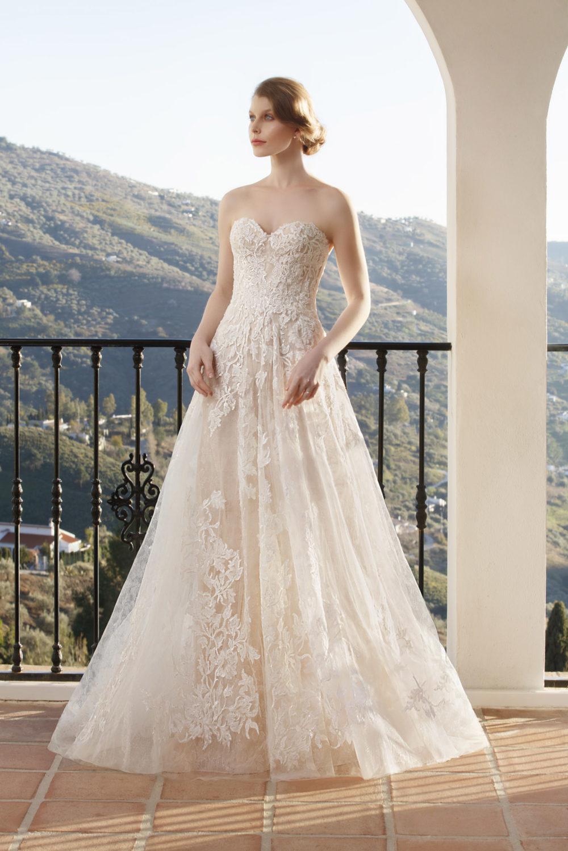 Mariages: abito da sposa Curvy 2020 a Vicenza, Verona, Padova, Veneto Velvet