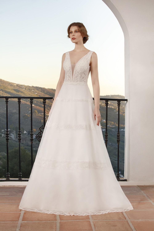 Mariages: abito da sposa Curvy 2020 a Vicenza, Verona, Padova, Veneto Vicky