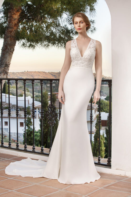 Mariages: abito da sposa Curvy 2020 a Vicenza, Verona, Padova, Veneto Villa