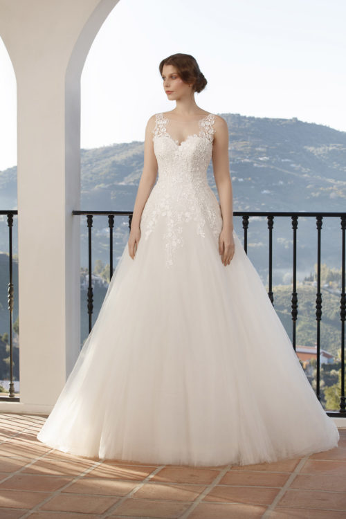 Mariages: abito da sposa Curvy 2020 a Vicenza, Verona, Padova, Veneto Virtual