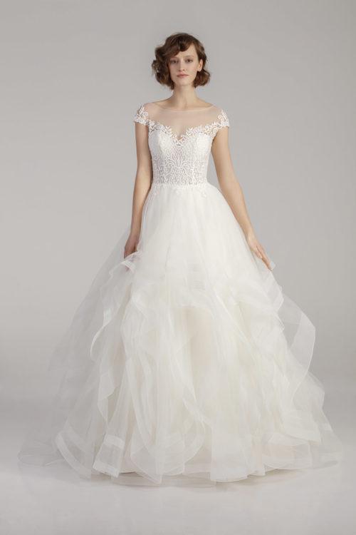 Mariages: abito da sposa Curvy 2020 a Vicenza, Verona, Padova, Veneto Yoana