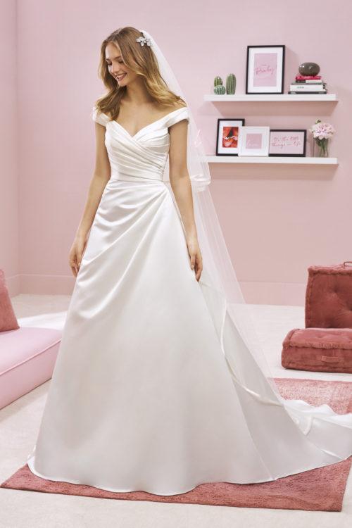 Mariages: abito da sposa Poème 2020 a Vicenza, Verona, Padova, Veneto ALICAI