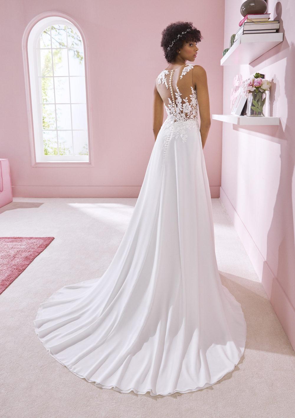 Mariages: abito da sposa Poème 2020 a Vicenza, Verona, Padova, Veneto AMA