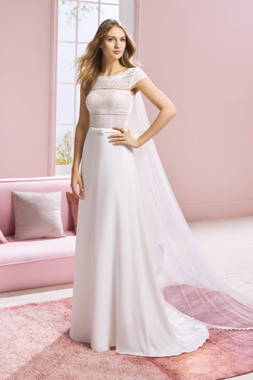 MMariages: abito da sposa Poème 2020 a Vicenza, Verona, Padova, Veneto ARIANA