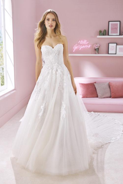 MMariages: abito da sposa Poème 2020 a Vicenza, Verona, Padova, Veneto CHELSEA