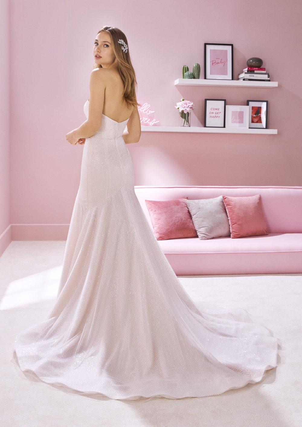 MMariages: abito da sposa Poème 2020 a Vicenza, Verona, Padova, Veneto DEBBIE