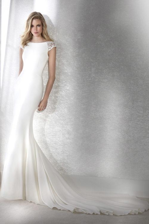 MMariages: abito da sposa Poème 2020 a Vicenza, Verona, Padova, Veneto FIANA