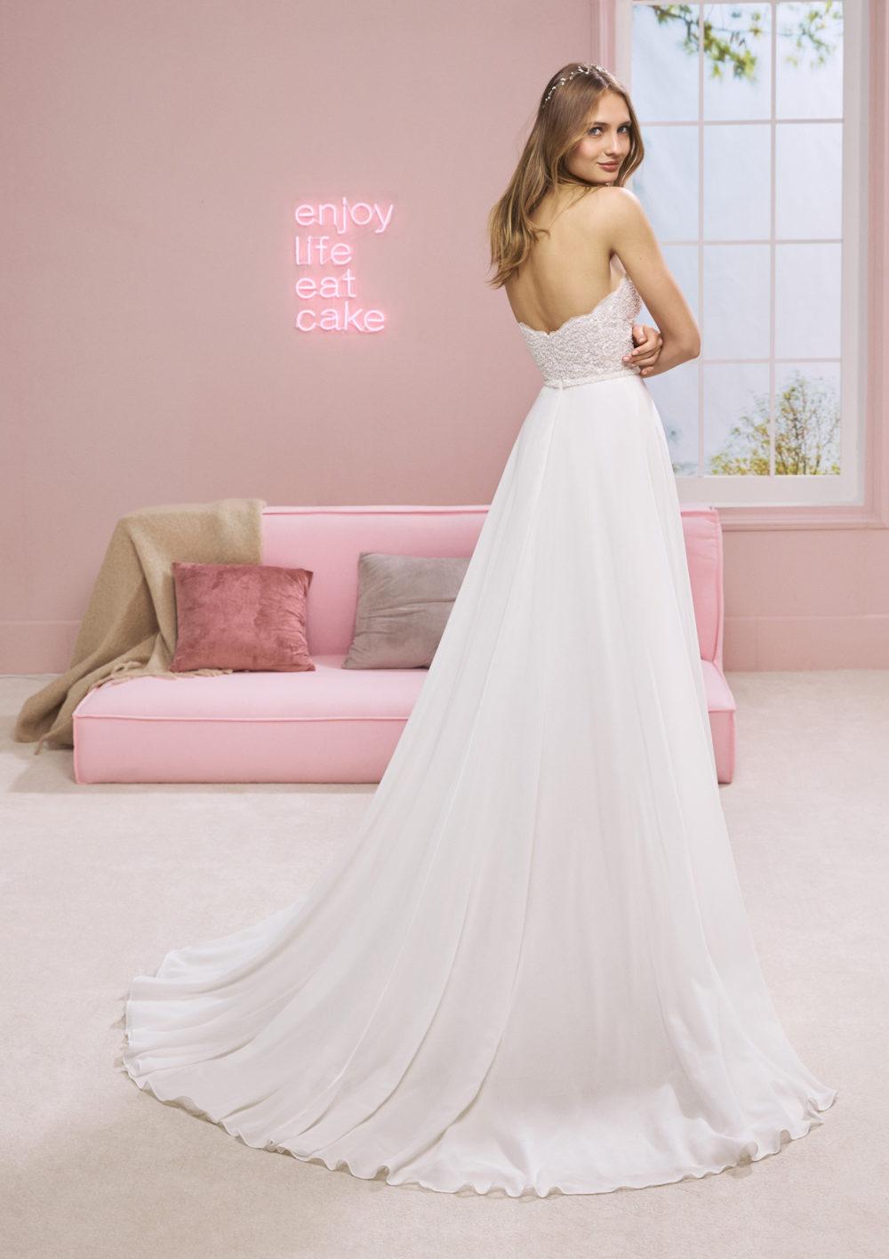 MMariages: abito da sposa Poème 2020 a Vicenza, Verona, Padova, Veneto HALSEY