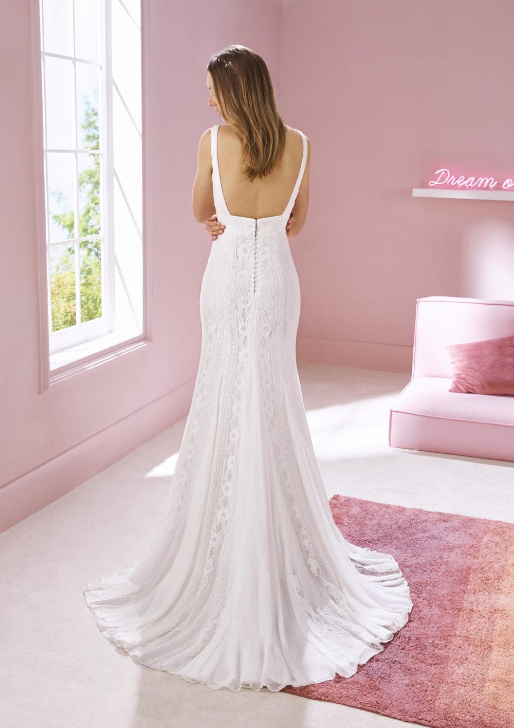 MMariages: abito da sposa Poème 2020 a Vicenza, Verona, Padova, Veneto LELE
