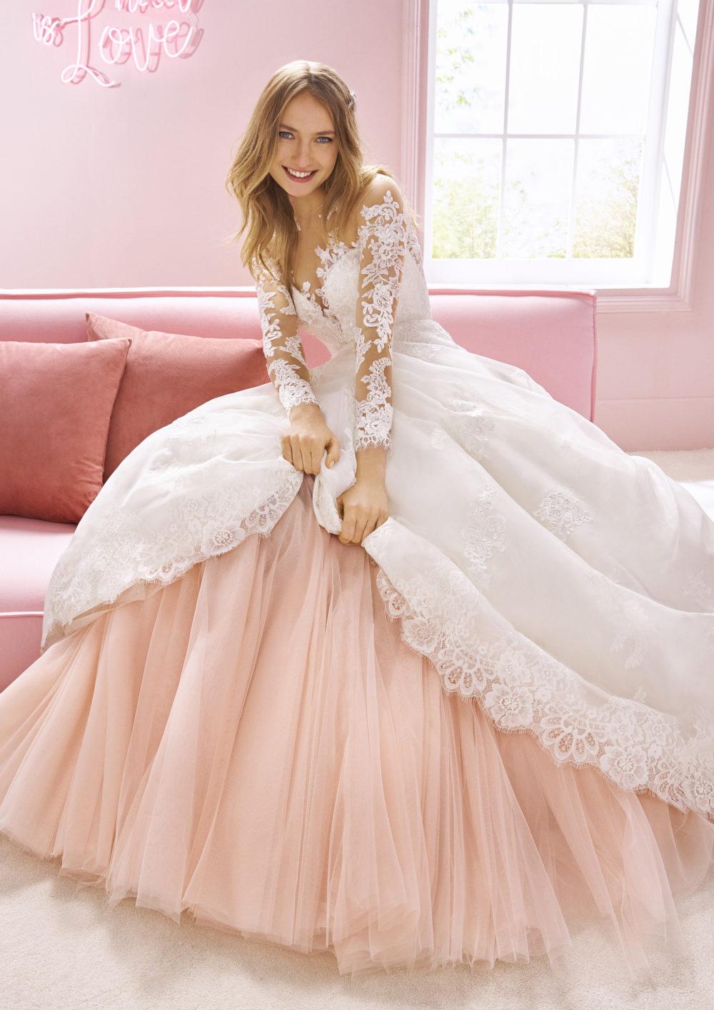 Mariages: abito da sposa Poème 2020 a Vicenza, Verona, Padova, Veneto RUKSHANA