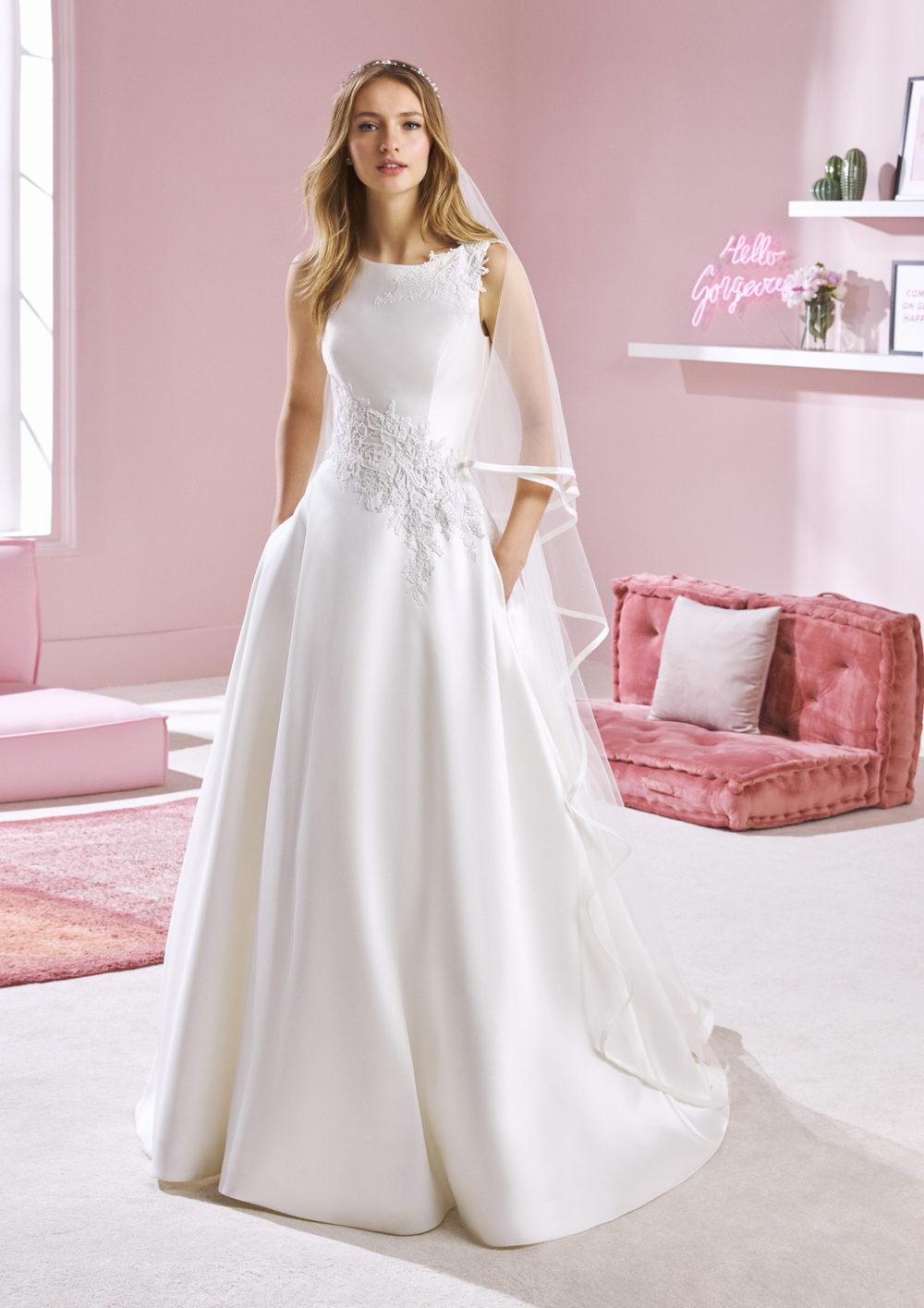 Mariages: abito da sposa Poème 2020 a Vicenza, Verona, Padova, Veneto WHITNEY