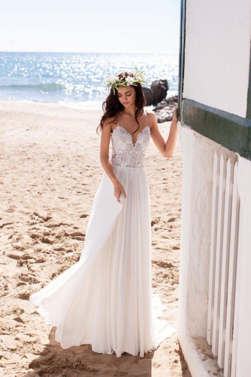 Mariages: abito da sposa Pronovias 2020 a Vicenza, Verona, Padova, Veneto APOLLO