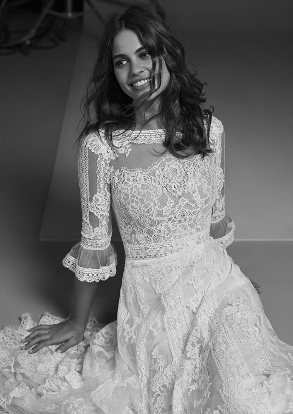 Mariages: abito da sposa Pronovias 2020 a Vicenza, Verona, Padova, Veneto CRUX
