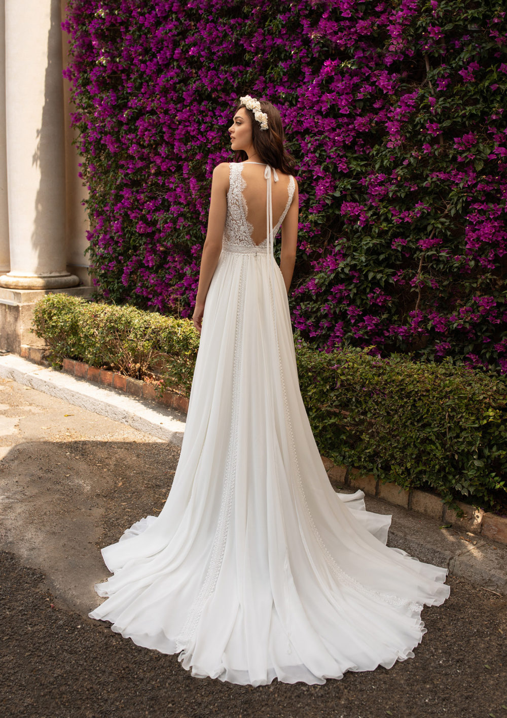 Mariages: abito da sposa Pronovias 2020 a Vicenza, Verona, Padova, Veneto EFIGIE