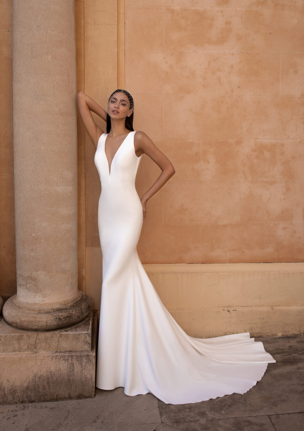 Mariages: abito da sposa Pronovias 2020 a Vicenza, Verona, Padova, Veneto EUREKA
