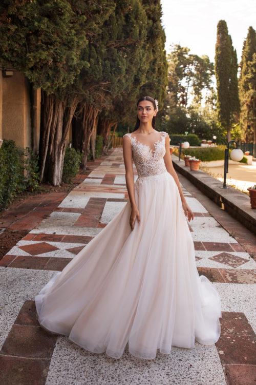 Mariages: abito da sposa Pronovias 2020 a Vicenza, Verona, Padova, Veneto IO