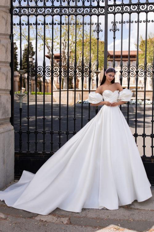 Mariages: abito da sposa Pronovias 2020 a Vicenza, Verona, Padova, Veneto IXION