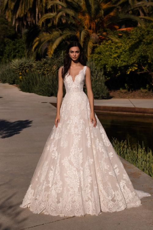 Mariages: abito da sposa Pronovias 2020 a Vicenza, Verona, Padova, Veneto ORION