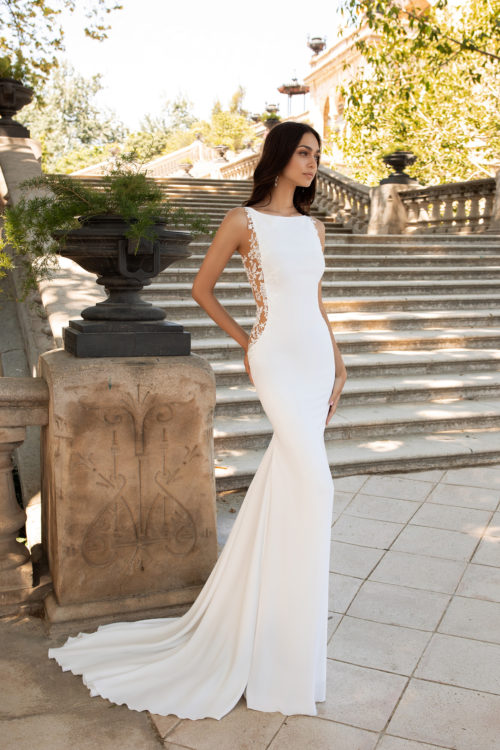 Mariages: abito da sposa Pronovias 2020 a Vicenza, Verona, Padova, Veneto VALERA
