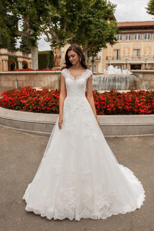 Mariages: abito da sposa Pronovias 2020 a Vicenza, Verona, Padova, Veneto VITA
